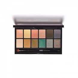 Kiss New York Professional GODDESS PALETTE Eyeshadow DEMETER #KEMP03