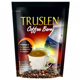 TRUSLEN COFFEE BERN 156 g.