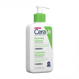 CERAVE Hydrating Cleanser 227ml