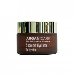 Arganicare Supreme Hydrator For Dry Skin 50 ml.