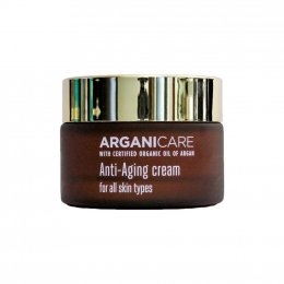 Aganicare Anti-Aging Cream For All Skin Types 50 ml.