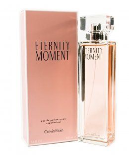 Calvin Klein Eternity Moment EDP Spray 100ml