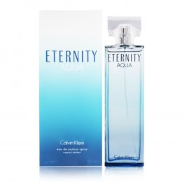 Calvin Klein Eternity Aqua Women's Eau de Parfum Spray 100 ml.