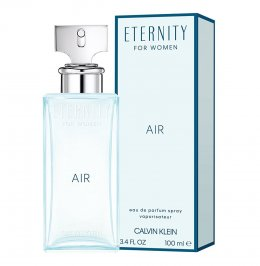 Calvin Klein Eternity Air For Women Eau De Perfume Spray 100ml