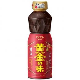 EBARA Golden Taste Sweet 480 g.