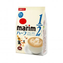 AGF Marim Coffee Milk Reduced Fat 500g