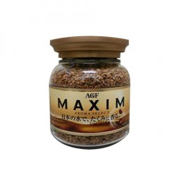 AGF MAXIM COFFEE 80G