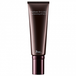 BSC Cosmetology Platinum D-Luxe Day Revitalizing  SPF 50 PA+++