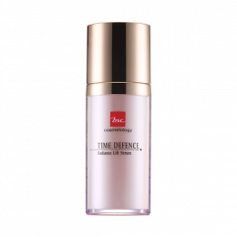 BSC Cosmetology Time Defence Radiance Lift Serum