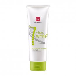 BSC Cosmetology Vital White Cleansing Cream