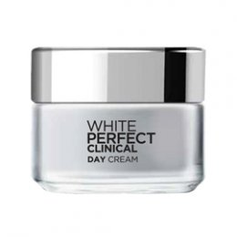 L'OREAL PARIS WHITE PERFECT CLINICAL DAY CREAM SPF19 PA +++