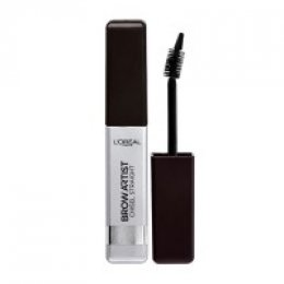 L'OREAL PARIS BROW ARTIST CHISEL STRAIGHT 05 EFFORTLESS MAHOGANY