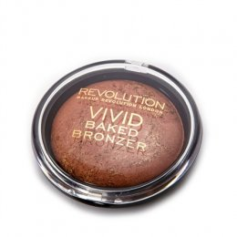 MAKEUP REVOLUTION  BRONZED FAME