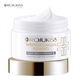 ROJUKISS WRINKLE PORELESS INTENSIVE  NIGHT CREAM