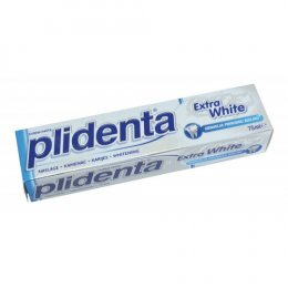 PLIDENTA EXTRA WHITE TOOTHPASTE 75 ML