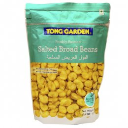 TONG GARDEN SALTED BROAD BEANS