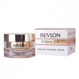 Revlon instant wonder cream