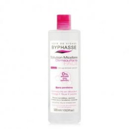 BYPHASSE WATER CLEANSING