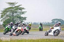 KAWASAKI เปิดสนามไทยแลนด์ ขนทัพนักแข่งร่วมชิงชันศึก KRRC ROUND 1