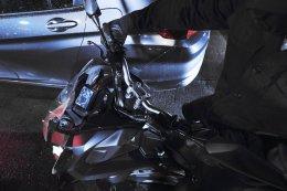 New Honda ADV 150 นิยามใหม่ ของรถมอเตอรไซค์ฉบับ SUV