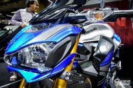 Kawasaki Promotion Big Motor Sale 2017 วันที่ 19-27 สิงหาคมนี้