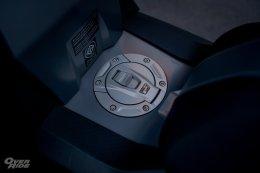 OverRide Test BMW C400X
