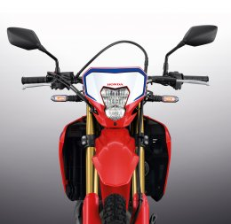 Review Honda CRF 300 L มันคือรถสปอร์ตในคราบ Enduro !!!