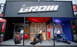 แต่งจัดใหญ่ สนุกจัดเต็ม  By New Honda GROM !!!!
