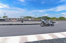 Honda X-ADV On road Off Road by OverRide