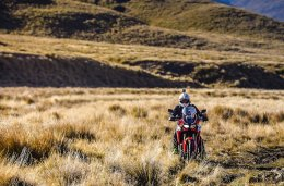 The Newzealand Passion Trip 2018