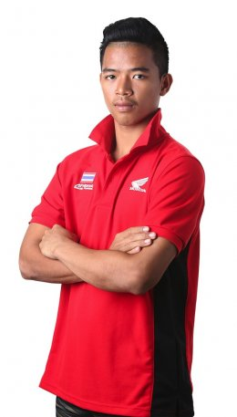 เอ.พี.ฮอนด้า ประกาศศักดาเตรียมปั้นนักแข่งสายเลือดไทยสู่การแข่งขันMoto GP