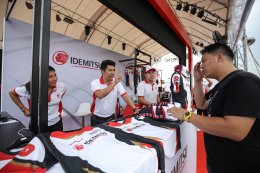 IDEMITSU เชิญสื่อมวลชนชั้นนำ  ร่วมสัมผัสประสบการณ์การแข่งขันระดับโลก Thailand MotoGP 2019 แบบสุดเอ็กคลูซีฟ