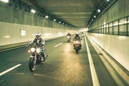 Honda Riding Passion Japan Passion 23-28 November 2017