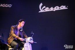 เวสปิอาริโอ (ประเทศไทย) เปิดตัว โมโตเพล็กซ์ แบงค็อก