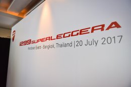 DUCATI 1299 Superleggera เพียง 5 คันในไทย