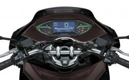 +++ Honda เปิดศักราชใหม่ด้วย All New PCX160 +++