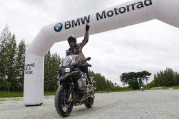 Review BMW R1250 GS สุดในรุ่น...!!! คำนี้ต้องยกให้เค้า