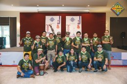 รอยัล เอนฟิลด์ รียูเนี่ยน ไทยแลนด์ 2018 ครั้งแรกในประเทศไทยกับงานรวมสาวกรอยัล เอนฟิลด์ทั่วประเทศ