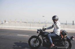 ประสบการณ์ Kawasaki W800: มิตรภาพ การเดินทาง กับงานยิปซีคาร์นิวัล 2 by Real motor Sports