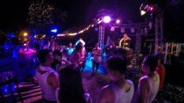 Rebel on da Beach นัดระดมพลกันแบบจัดเต็ม พร้อมกิจกรรม Exclusive Pool Party