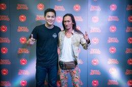 """""""ฉลองครบรอบ 1 ปี ศูนย์จำหน่าย รอยัล เอนฟิลด์ ทองหล่อ"""" เอ็กซ์คลูซีฟสโตร์แห่งแรก ในประเทศไทย"""