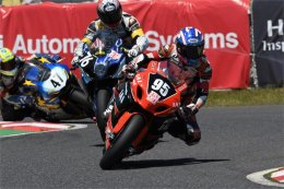 SUZUKI All New GSX-R1000R & Yoshimura MOTUL Race in SUZUKA 200KM @Japan