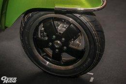 "New Model From VESPA ""GTS Super 300 ABS"" และ Vespa Sprint 150  i-Get Sport Edition"