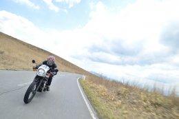 2 DAY in JAPAN with KAWASAKI W800 (Heritage Press Trip in Japan)