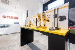 ยามาฮ่า ห่วงใยรถ ห่วงใยคุณ กับ 15 บริการมาตรฐานระดับพรีเมี่ยม เมื่อนำรถเข้ามารับบริการที่ Yamaha Premium Service