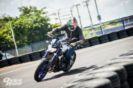 Yamaha Riders Club  Press Test BigBike All Model