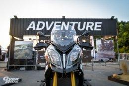 BMW Motorrad Day 2017@Asiatique