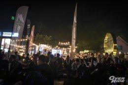 Hoda rebel go to gypsy carnival 2017