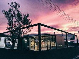 Bookshop - ร้านหนังสือสมมติ & the Object