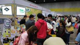 Thai Pharmacies Association 2019